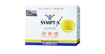 速養遼 L-Glutamine 左旋麩醯胺酸