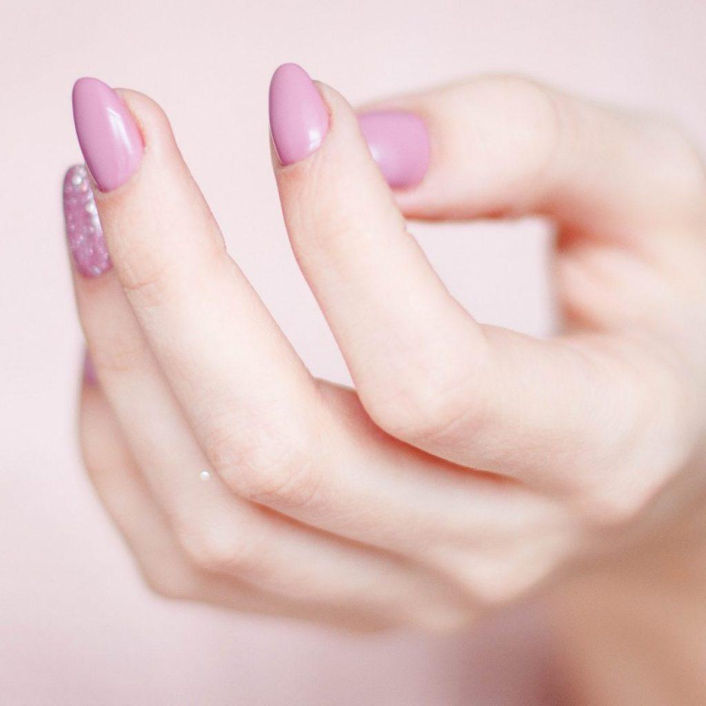 皮膚、指甲 的化療副作用