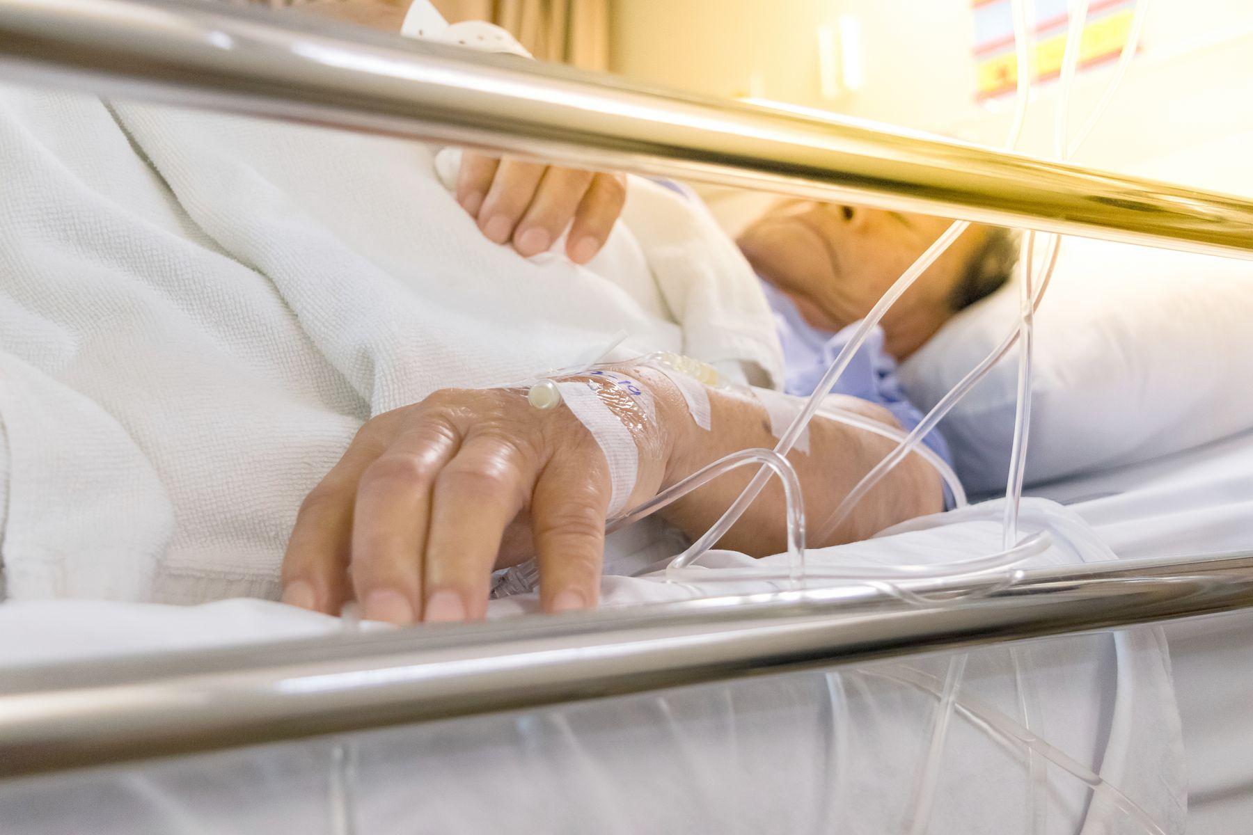 癌症癌末疼痛 治療緩解後 能吃也能睡