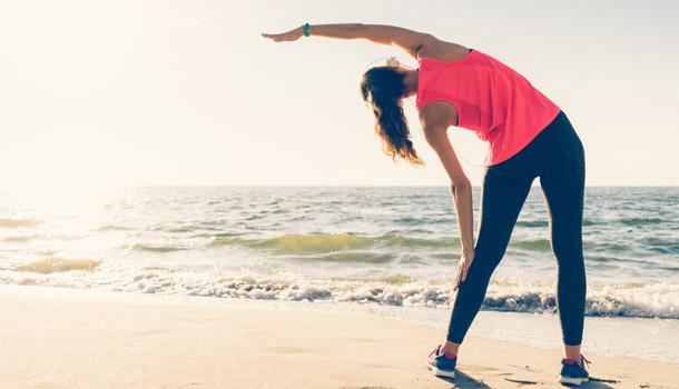 每天運動30分鐘 美認證有效對抗8種 癌症