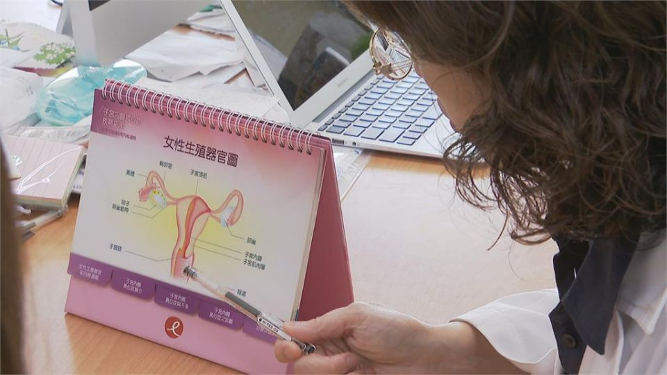 婦女癌症第一名! 三道防線預防子宮頸癌